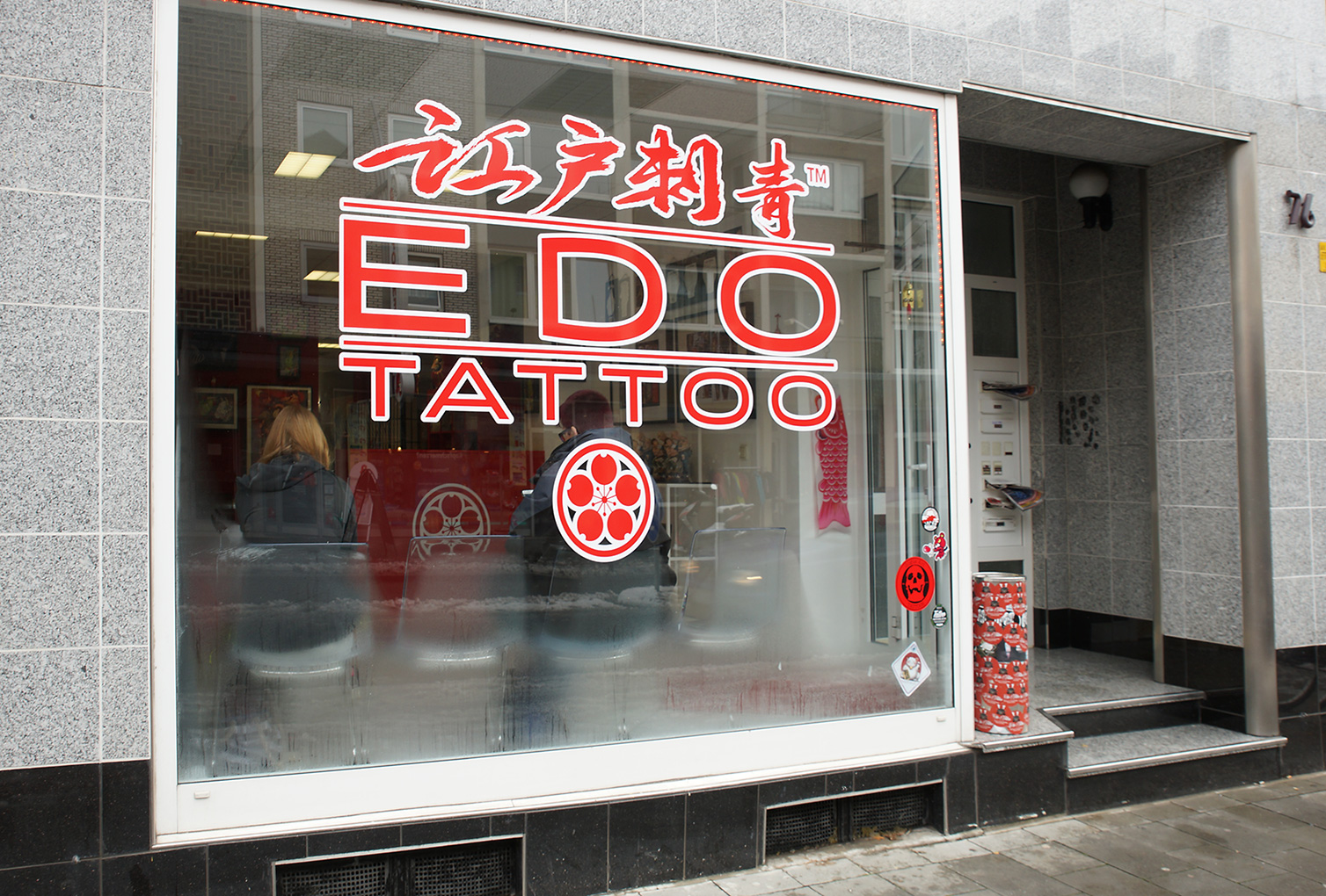Tattoo studio düsseldorf