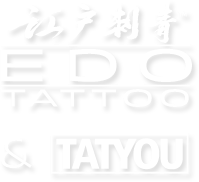 EDO Tattoo & TATYOU Logos