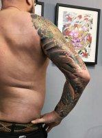 edo-tattoo-5863-drachen
