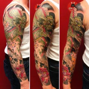 edo-tattoo-FELIX-110-drachen