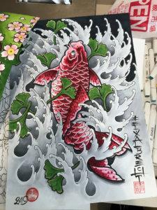 edo-tattoo artwork-FELIX-8839