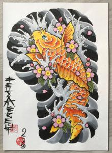 edo-tattoo artwork-FELIX-9241