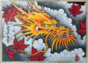 edo-tattoo artwork-FELIX-9242