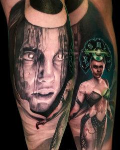 edo-tattoo-030-cara delevingne–Suicide Squad