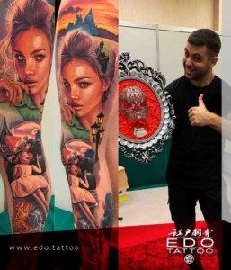 edo-Tattoo-NAKATA-Bruessel2019-0