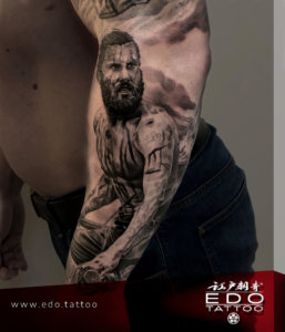 edo-tattoo-NAKATA-progress