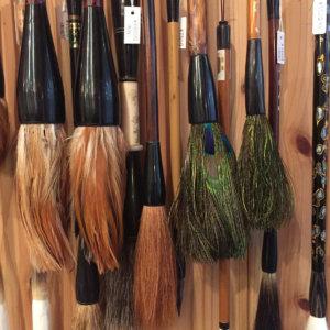 EDO-tattoo 5316-brushes