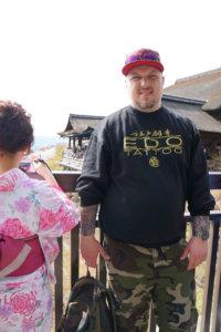 EDO-tattoo 03165-japan