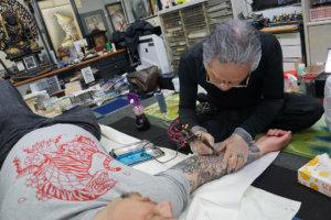EDO-tattoo 2104-horiyoshi-III