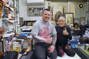 EDO-tattoo 2114-horiyoshi-III